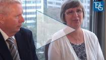 Play Video: Whistleblower Attorney Testimonials | Jim and Janice Buser