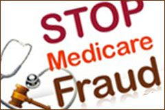 Report Healthcare Fraud for Rewards